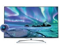 """Telewizor LCD / LED 50"""" Philips 50PFL5008K/12 3D/SmartTV/FullHD/300Hz/USB/WiFi"""