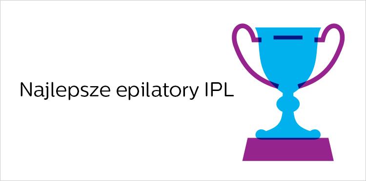 najlepsze depilatory IPL